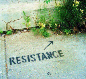 resistance