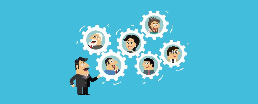 Mikro-Interventionen aus dem Coaching für den Führungsalltag